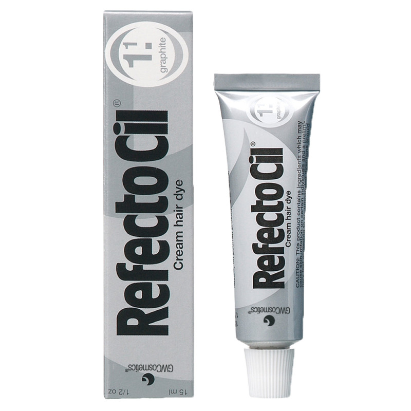 RefectoCil Tint Graphite ..