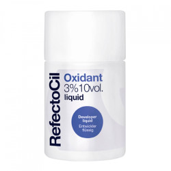RefectoCil Oxidant 3% Liquid 100ml RC57816