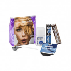 RefectoCil Tinting Mini Starter Kit