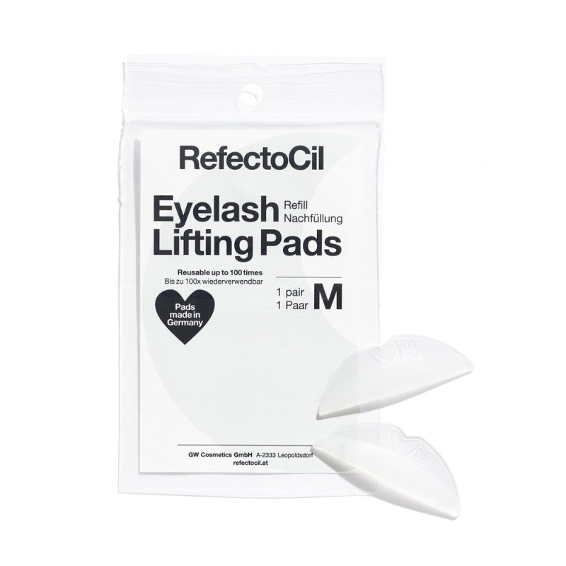 RefectoCil Eyelash Lift Pads M (2) RC560