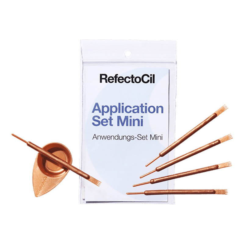 RefectoCil Application Se..