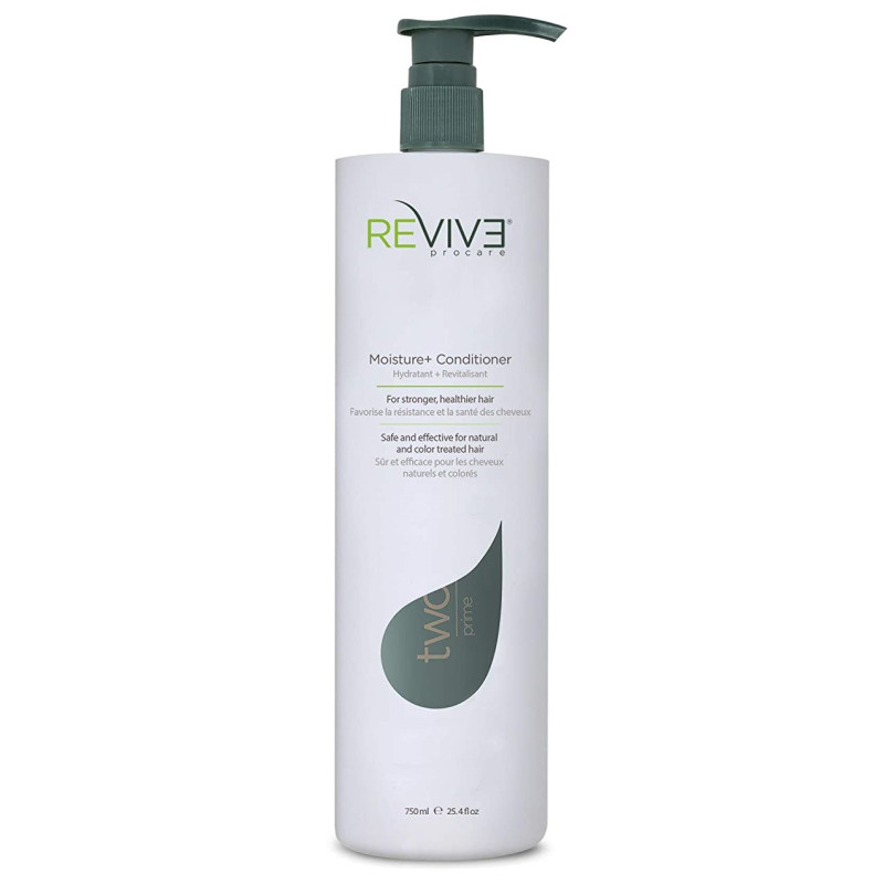 Reviv3 #2 Prime Moisture + Conditioner 7