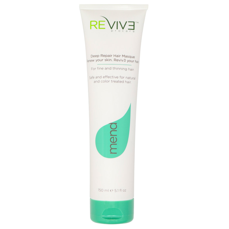 Reviv3 Mend Deep Repair Hair Masque 150m