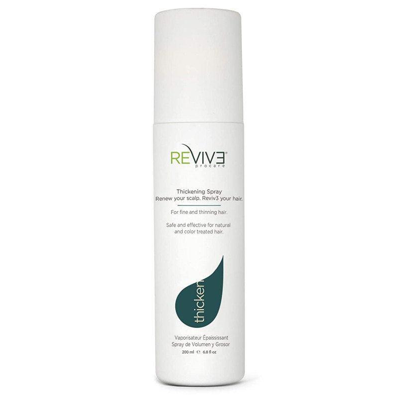 Reviv3 Thicken Thickening Spray 200ml