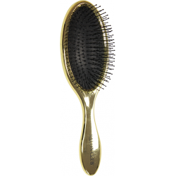 Salon Club SCPB-GLD Paddle Brush Gold