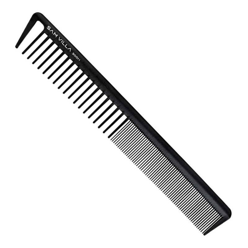SV Signature Short Cutting Comb Black 30