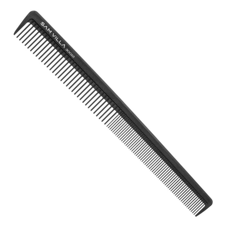 SV Artist Series Detail Comb Black 30022