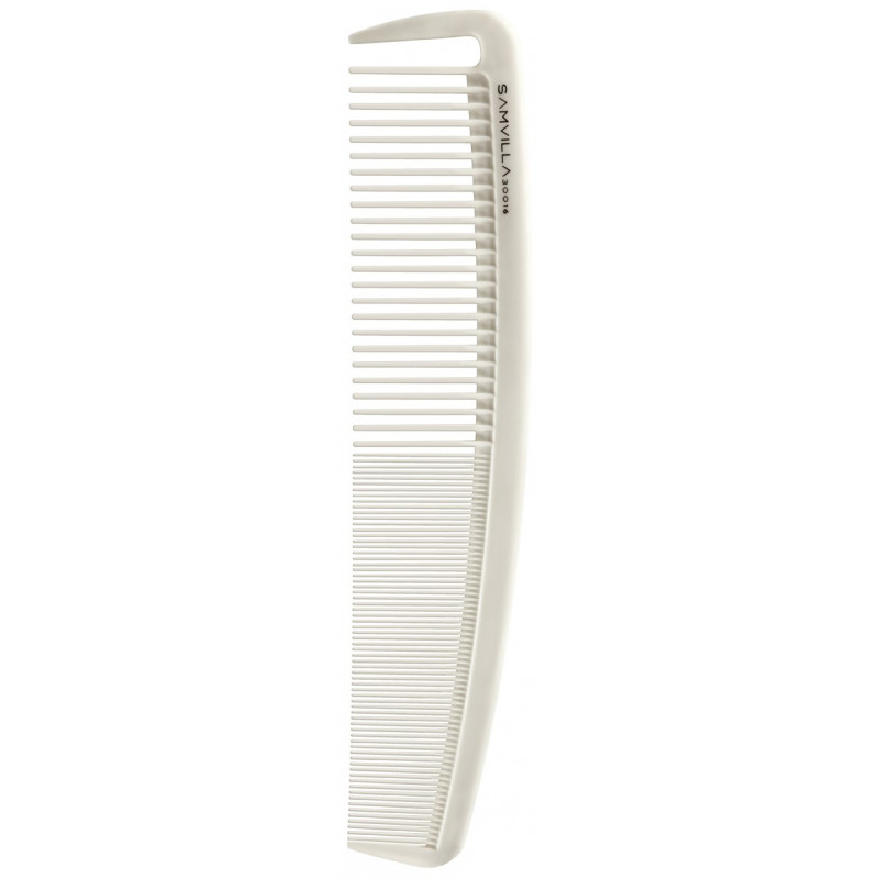 SV Signature Wide Cutting Comb Ivory 300