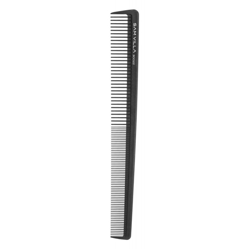 SV Artist Series Detail Comb Black 30022