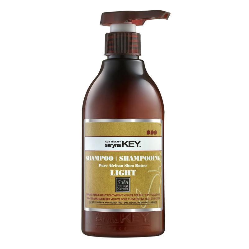 Saryna Key DRL Shea Shampoo Litre