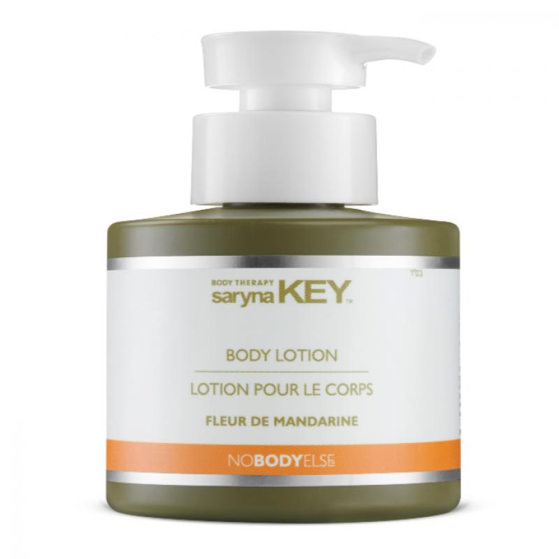 Saryna Key NoBodyElse Body Lotion Mandar