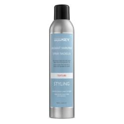 Saryna Key Radiant Hairspray Texture 400ml