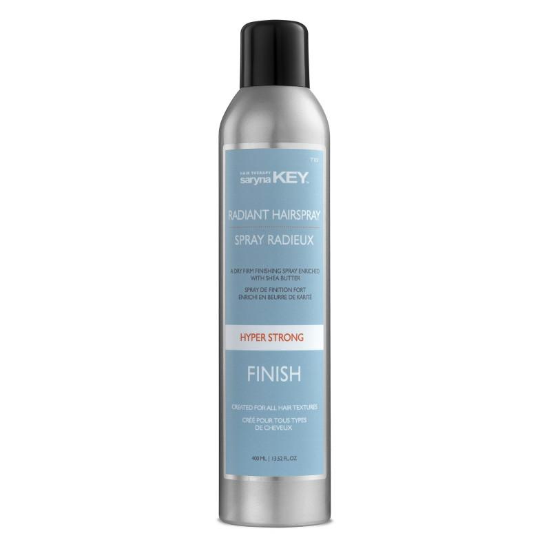 Saryna Key Radiant Hairspray Strong 400m
