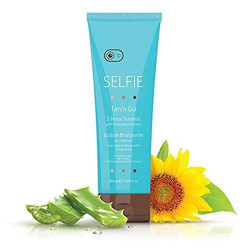 Selfie 2H Sunless 200ml 6.78oz STGS11-002