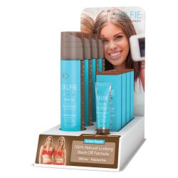 Selfie Instant Body Bronzer 9pc Display STGS11-507