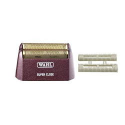 Wahl 5 Star Shaver Replacemnt Foil & Cutter 53235