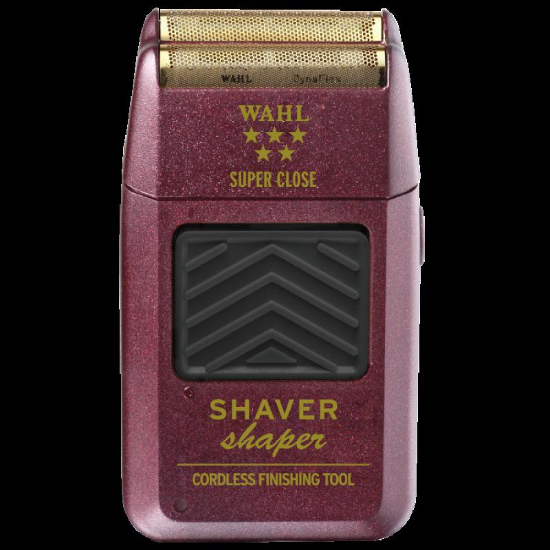 Wahl 5 Star Shaver Shaper..
