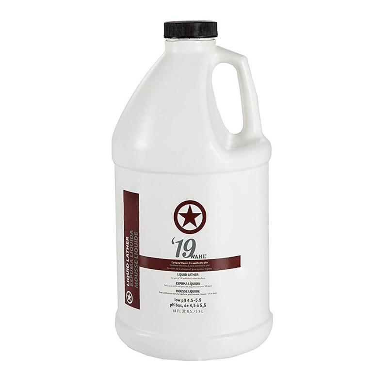 Wahl TB Liquid Lather 64o..
