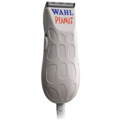 Wahl Peanut Trimmer White w/4 guide 56115