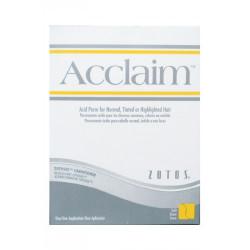 Acclaim Acid Perm Regular (White)