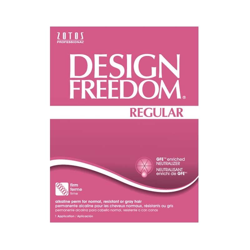 Design Freedom REGULAR Co..