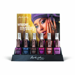 Artistic Fall 2019 Mystery 12pc Mix Display LE