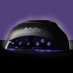 Artistic LED PRO36 Light 110V 2500000 NEW