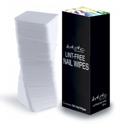 Artistic Lint-Free Nail Wipes (300) 03353