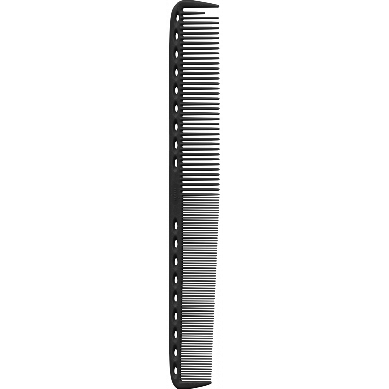 YS Park YS-335 Carbon Cutting Comb Long