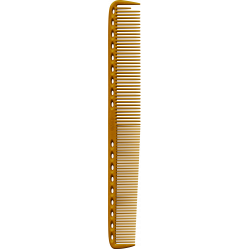 YS Park YS-335CM Carbon Cutting Comb Long Camel