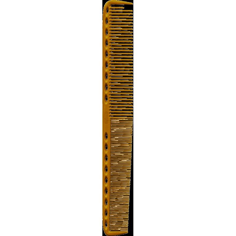 YS Park YS-335CM Carbon Cutting Comb Lon