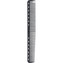 YS Park YS-339 Fine Cutting Comb Basic Black