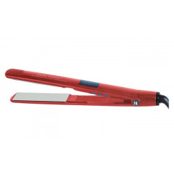 Hair Treats HTDTRRLE450 Ruby Red Digital Iron *