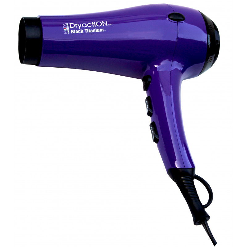 Moda HTMDA-PU Dryaction Titanium Dryer P