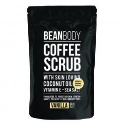 Bean Body Vanilla Coffee Scrub