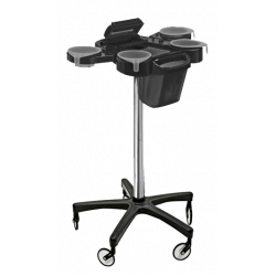 Ceriotti Trolley Black *