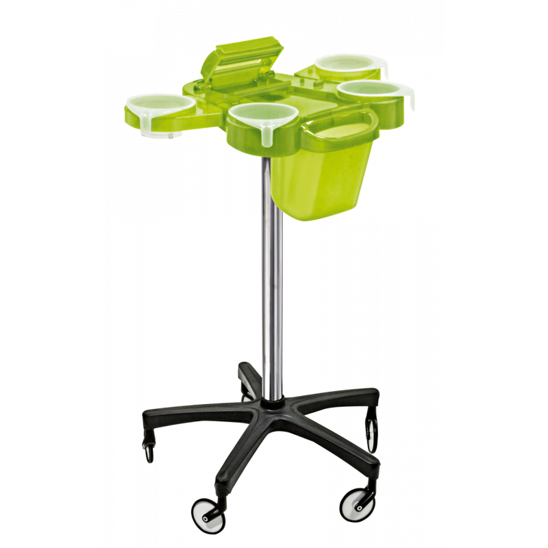Ceriotti Trolley Green *..