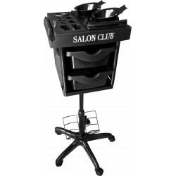 Salon Club SCHT-01 Half Trolley