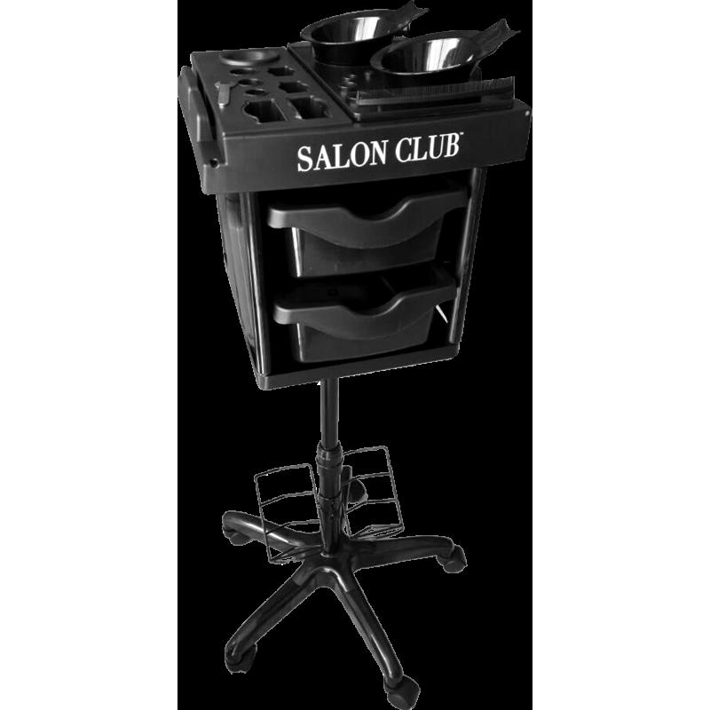 Salon Club SCHT-01 Half T..