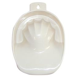 DL Pro 111-IV Classic Manicure Bowl