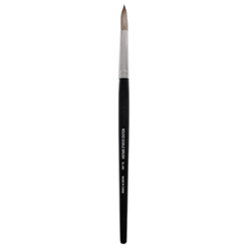DL Pro DL-390 Round Sable Brush #16