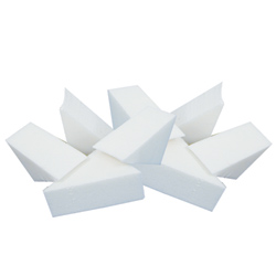 Fantasea FSC533 Latex-Free Foam Wedge Sponges (24)