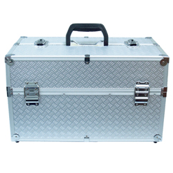 City Lights Aluminum Tool Case