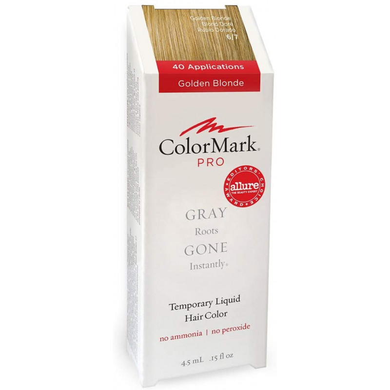 Colormark Golden Blonde..