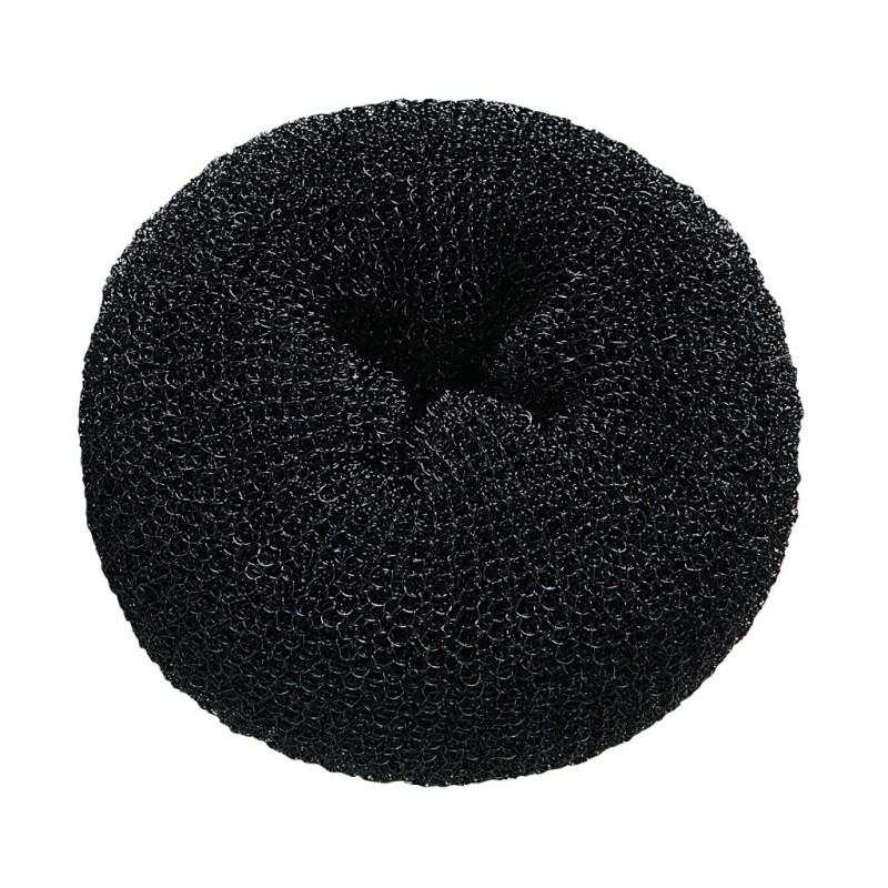 DONUT-BKC Black Hair Donu..