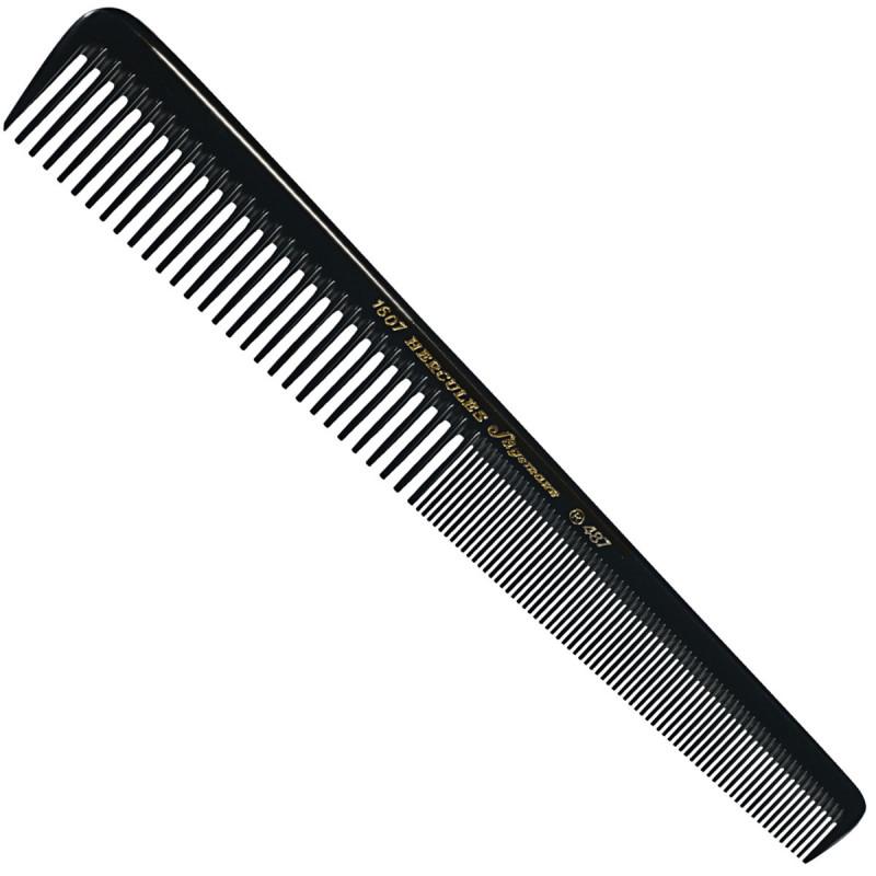 Hercules HER1607C Barber Styling Comb 7-