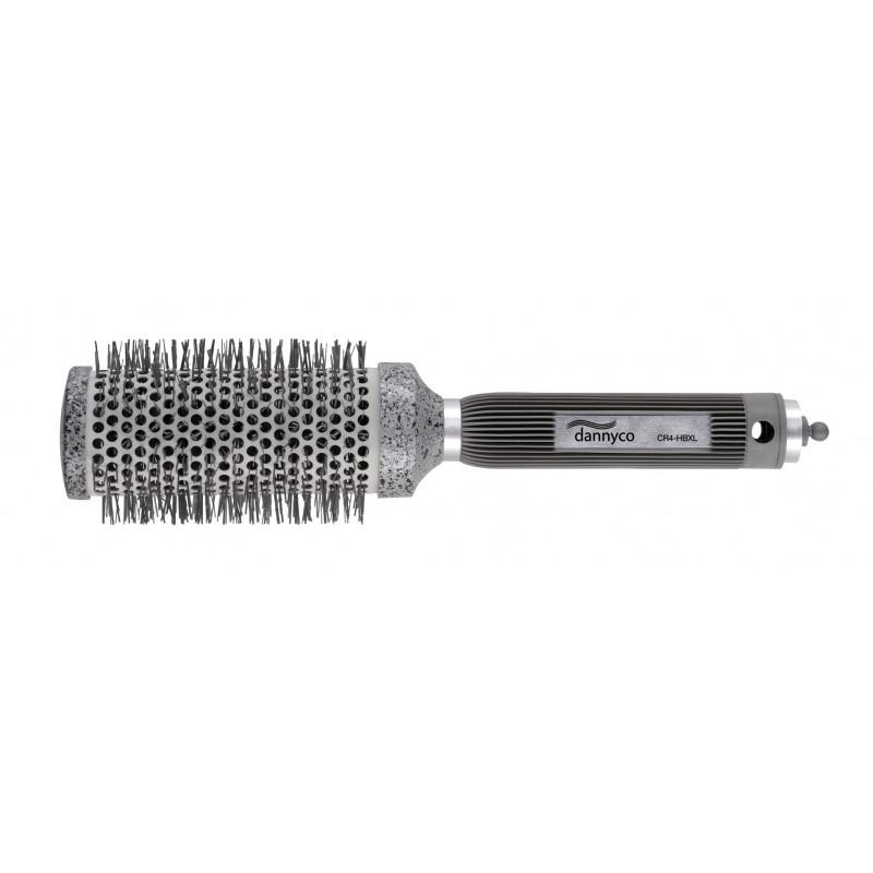 Dannyco CR4-HBXLC Ceramic Round Brush XL