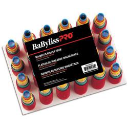 BabylissPro BESMAGRACKUCC Magnetic Roller Rack