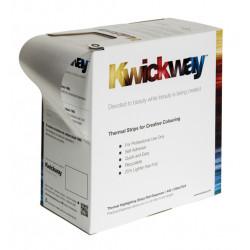 Kwickway KWRS Silver Foil Roll Dispenser
