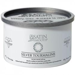 SSW14ST Silver Tourmaline Soft Cream Wax 14oz